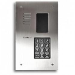 CP-2523R INOX PANEL AUDIO...