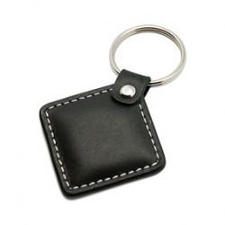 Klucz brelok RFID skórzany