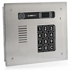CP-3113R INOX PANEL AUDIO...