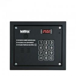 CP-2503R PANEL ZEWNĘTRZNY...