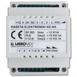 KE-9/5 KASETA ELEKTRONIKI