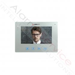 MVC-8100 Monitor srebrny...