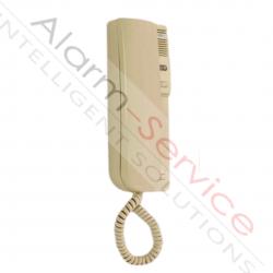 Unifon analogowy LY-11 Beżowy