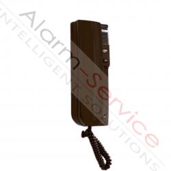 Unifon analogowy LY-11 Brązowy