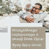 Tata zawsze kocha, wspiera, pomaga, inspiruję, prowadzi i doradza jest też ochroniarzem, szoferem, nauczycielem i profesjonalnym przytulaczem dlatego też w tym szczególnym dniu pragniemy życzyć wszystkiego co najlepsze każdemu ojcu z osobna - Alarm-Service ???? . . . . #fatherandson #father #fatherday #blacklivesmatter #happyday #happyfathersday #fathersdaygifts #presets #presetslightroom #instagood #instamood #love #men #followme #smarthometechnology #smarthomesystem #technology