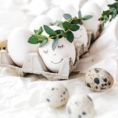 Drodzy klienci, W tym szczególnym okresie Wielkanocnym pragniemy złożyć najserdeczniejsze życzenia.  Zdrowych, spokojnych i pełnych radości Świąt życz zespół Alarm-Service. ???????????????? . . . #happyeaster #easter