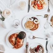 . . . . #brekfast #coffee #crossaint #pancakes #presetslightroom #presets #coffeetime #coffeelover #smarthometechnology #smarthomesystem #smart #safe #stayhome #staystrong #staypositive #automatykadomowa #interior_and_living #interiorinspiration #interiordecor
